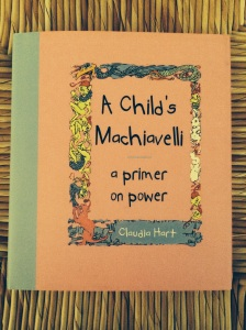 A Child's Machiavelli book cover